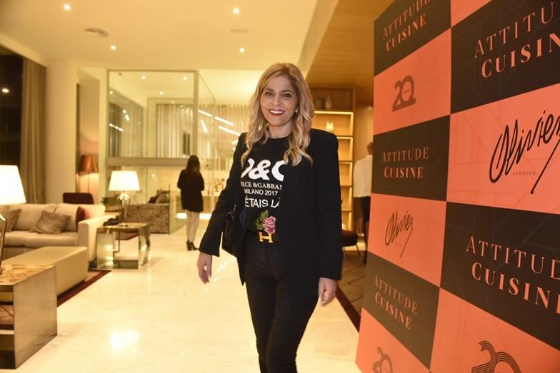 Fernanda Antunes, a ex-mulher de Tony Carreira.