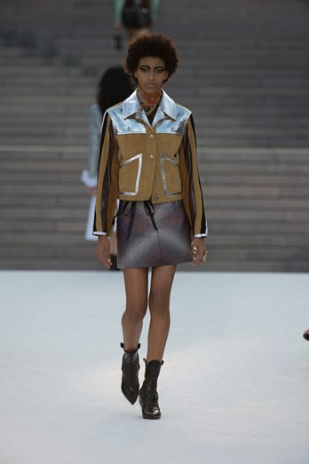 Propostas Louis Vuitton para 2018