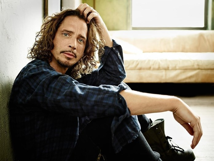 Morreu vocalista dos Soundgarden, Chris Cornell