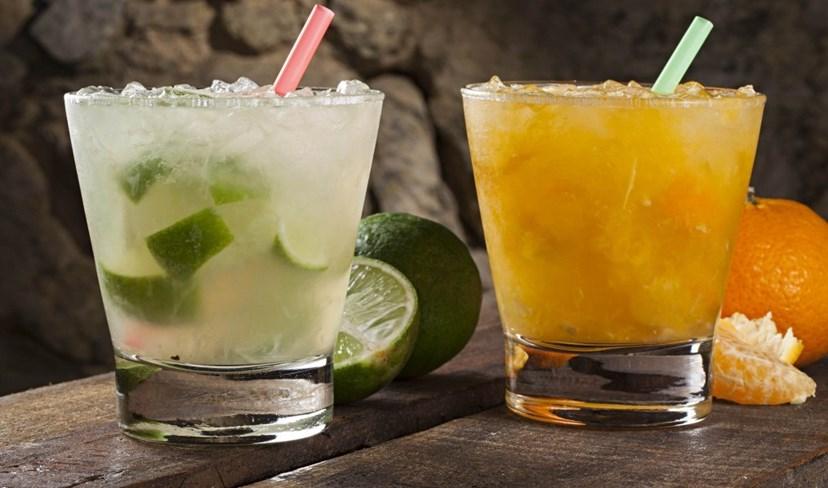 Há cocktails a preço de saldo durante uma semana
