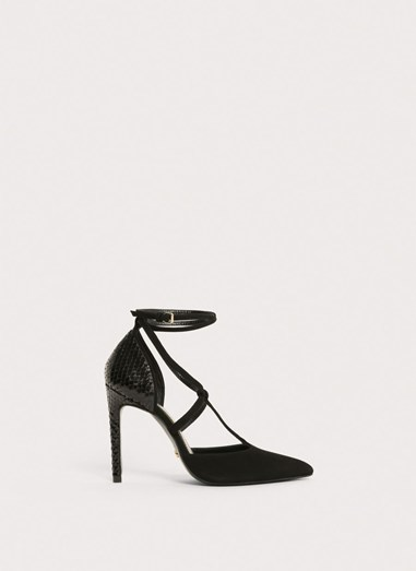 Sapatos Uterqüe, €99