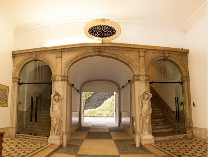 Palácio Flores