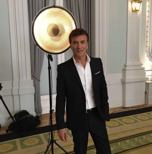 Tony Carreira é um dos músicos mais adorados em Portugal
