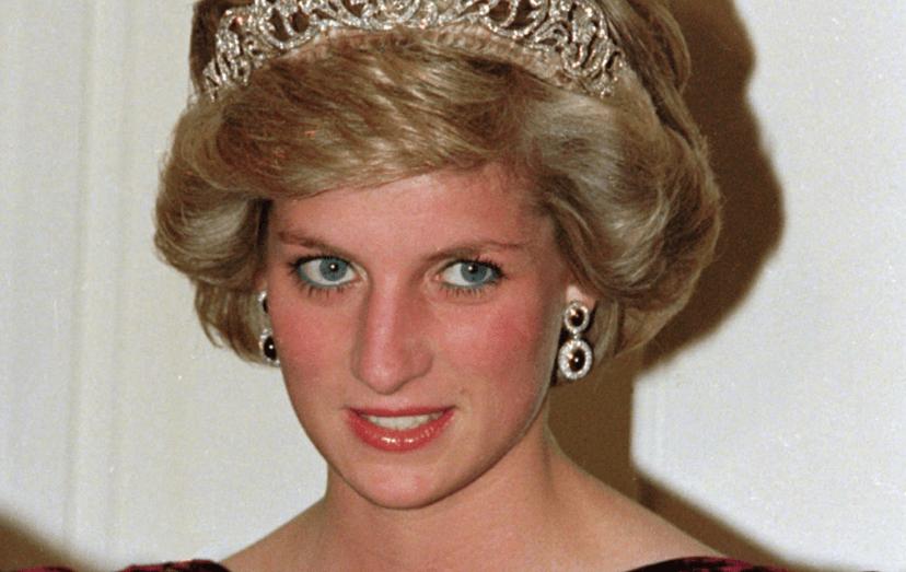 Surgiram novas informações acerca da morte da princesa Diana