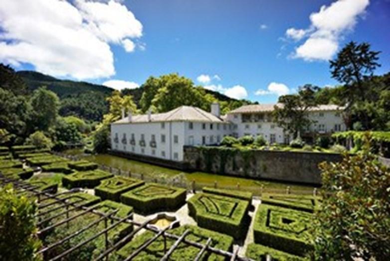 A propriedade preferida de Madonna em Sintra terá sido a Quinta do Vinagre, em Colares