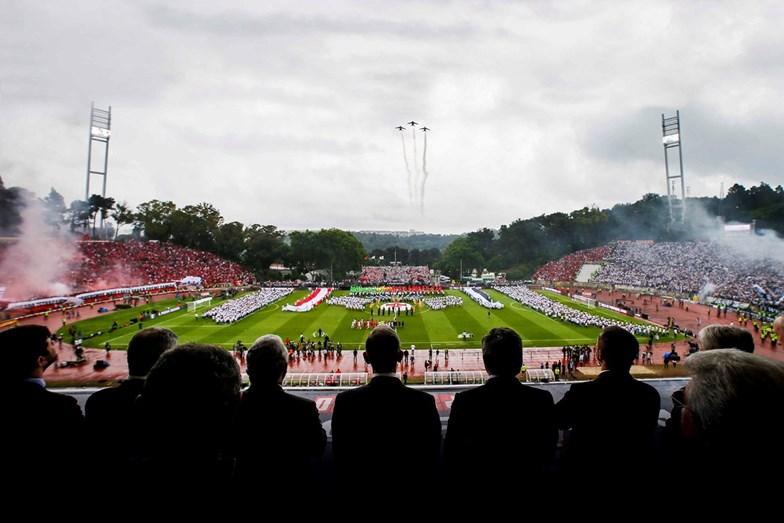Benfica vence a Taça de Portugal