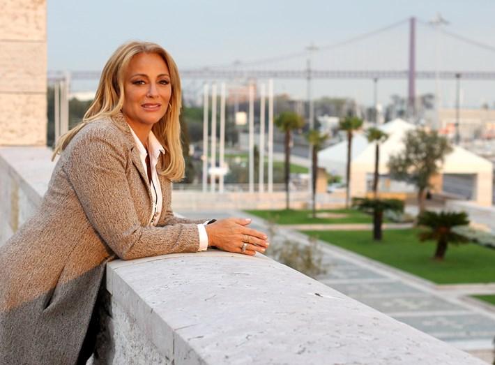 Alexandra Lencastre vende mansão por uma verdadeira fortuna