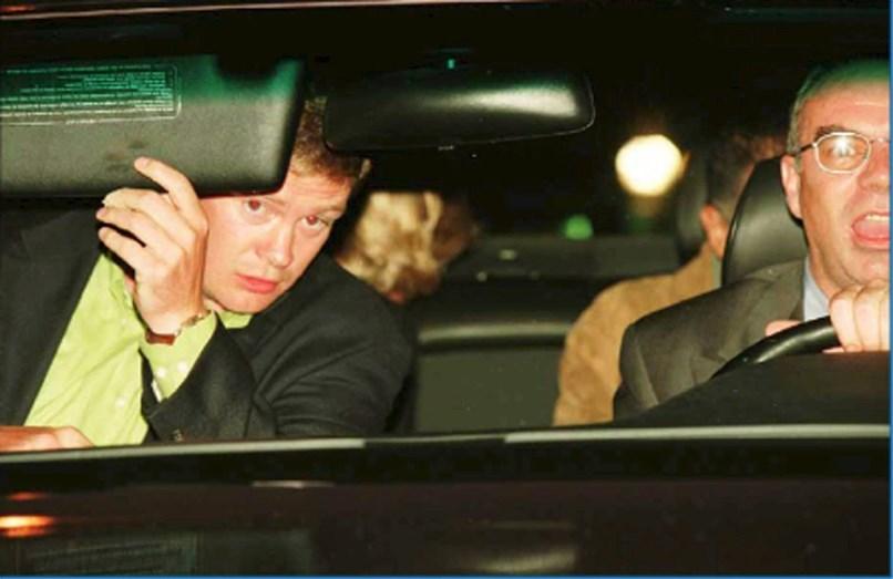 Adiantadas novas informações sobre a morte da princesa Diana