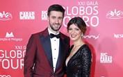 Daniel e Andreia Rodrigues: mãe e pai falham casamento de sonho