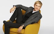 Ellen DeGeneres com casa em risco devido a incêndio na Califórnia