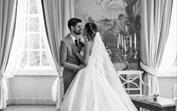 Daniel Oliveira responde a críticas e mostra foto inédita do casamento