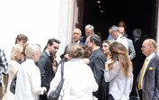 Último adeus a Miguel Beleza junta figuras da política