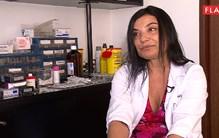 Ana Gonçalves: os tipos de peeling