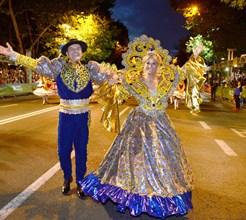 Alfama e Bairro Alto vencem marchas 2017. Veja as emoções dos desfiles na Avenida