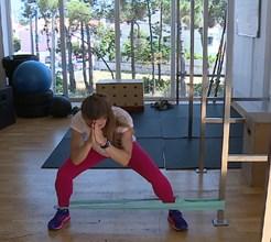 Plano de treino: semana 9, exercício 3