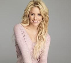 Shakira em Portugal