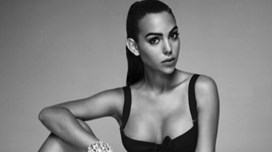 As produções sensuais de Georgina Rodríguez