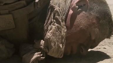 Trailer de 'O Muro'