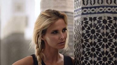Cristina Ferreira de férias em Marrocos