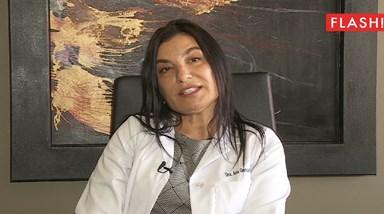Ana Gonçalves: idade para tratamentos de rejuvenescimento facial