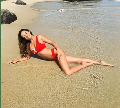 Joana Duarte sensual e apaixonada