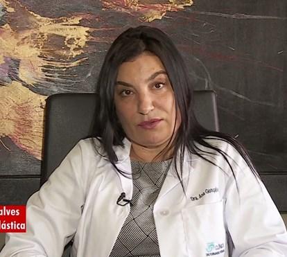 Ana Gonçalves: quanto custam os tratamentos de beleza