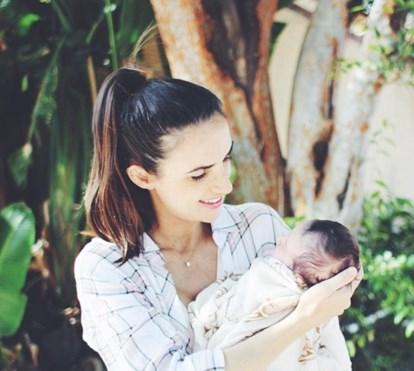 Veja como estão radiantes as novas mamãs