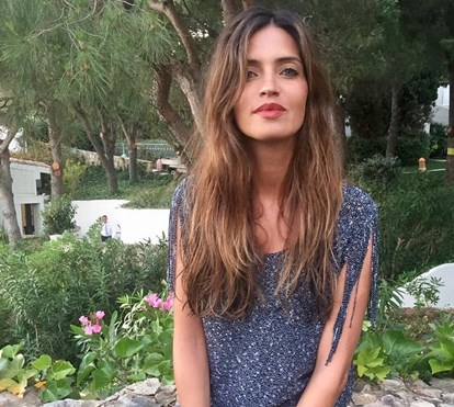 Sara Carbonero escolhe o Algarve para fazer férias em família