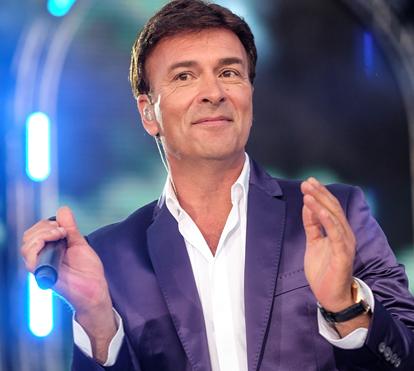 Tony Carreira já não canta no concerto de Ricky Martin