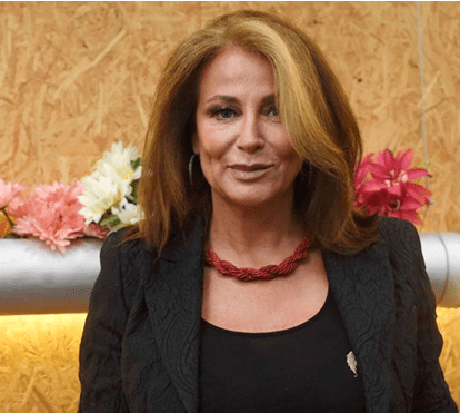 Alexandra Lencastre confrontada com regresso à TVI