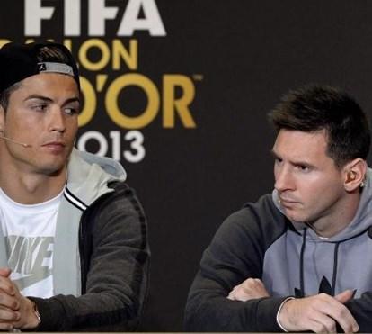 Leo Messi imita rival Cristiano Ronaldo e compra... um hotel por vários milhões