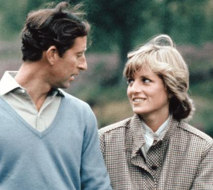 """Novas revelações sobre a princesa Diana: """"Tentei cortar os pulsos após o casamento"""""""