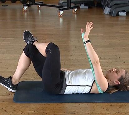 Plano de treino para o verão: semana 7, exercício 2