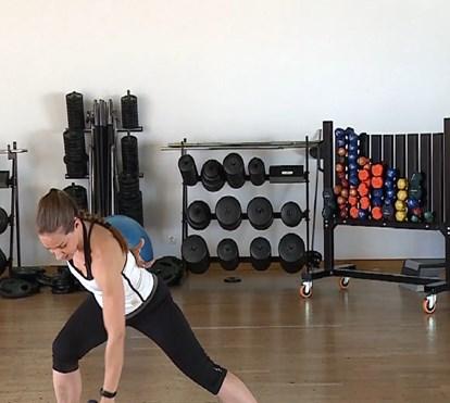 Semana 7, exercício 4: plano treino para o verão