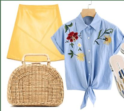 O que vestir no feriado