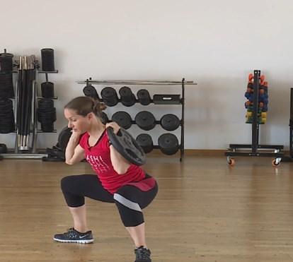 Semana 8, exercício 1: treino combinado