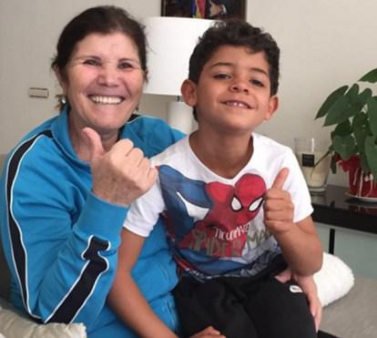 Dolores Aveiro está desaparecida: nem amigos mais próximos sabem dela!