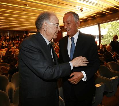 Hospitalizado por complicações cardíacas, Sampaio foi o grande ausente da 'Taça Presidente da República'