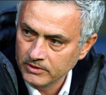 Inferno de Mourinho não para. Depois da doença do pai, são as acusações de crime