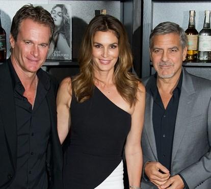 Tequila de George Clooney e marido de Cindy Crawford vale 900 milhões
