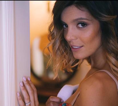 Andreia Rodrigues: despedida de solteira a três