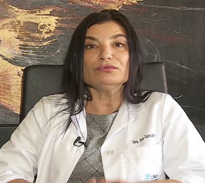 Ana Gonçalves: afinal o que é o ácido hialurónico