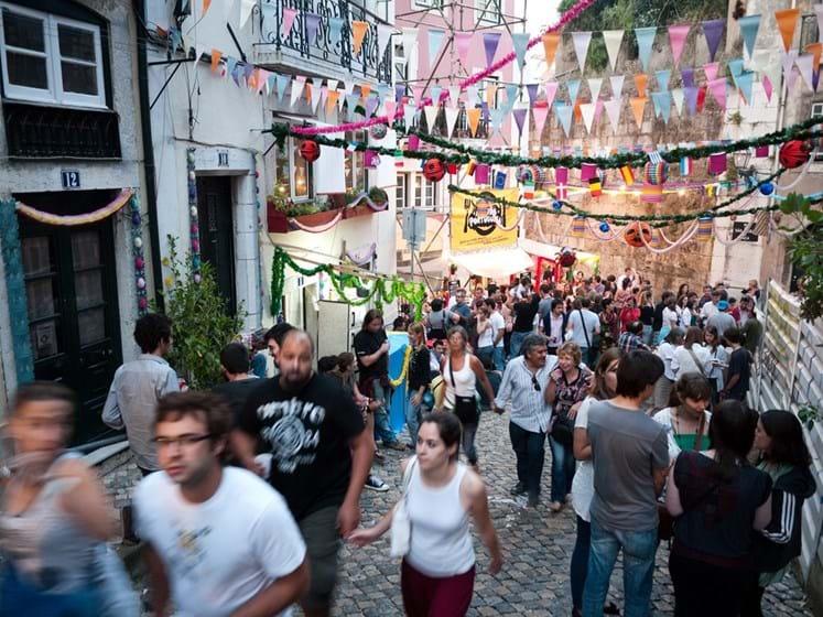 Lisboa em Festa