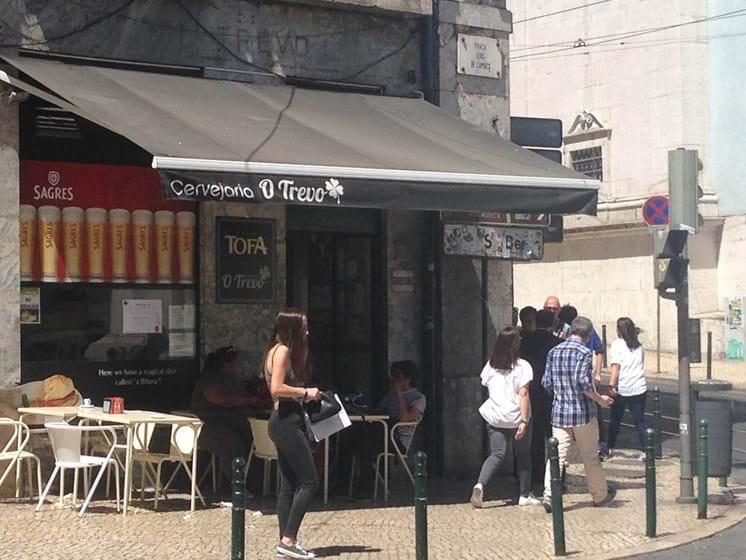 Anticorpos. Donos de restaurantes fogem de Ljubomir. Nem querem ouvir falar do programa da TVI