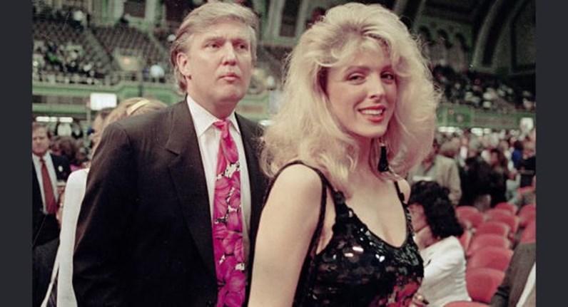 Os 71 anos de Donald Trump