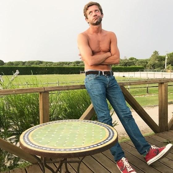 Os melhores corpos de verão entre os famosos