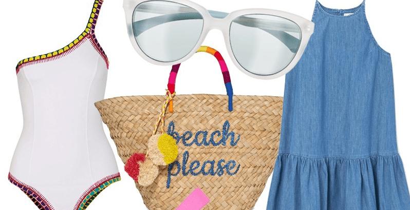Domingo: Ida à praia