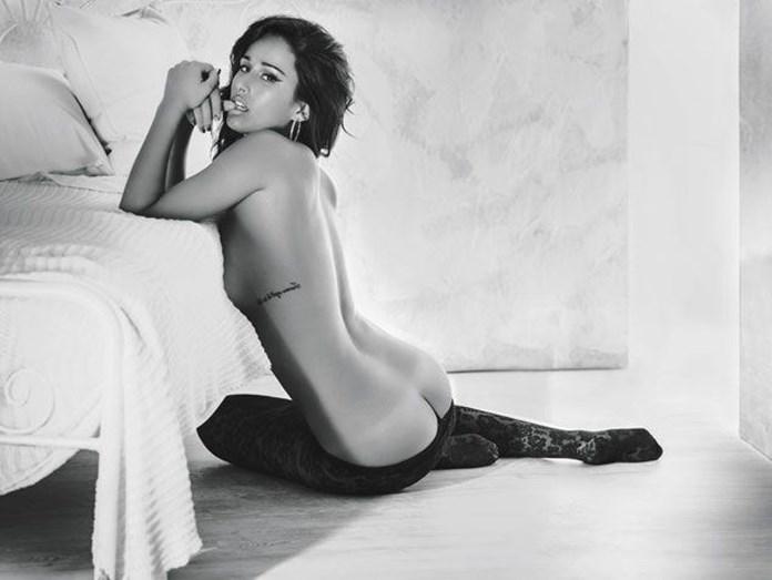 Rita Pereira sensual