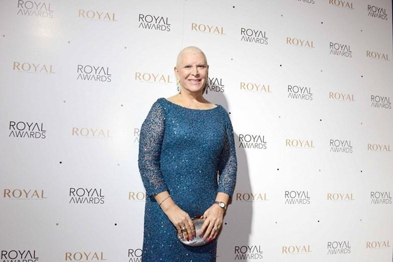 Jó na 3.ª edição dos Royal Awards