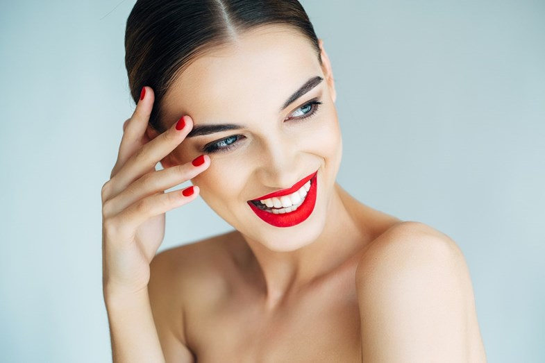 6 passos para um sorriso perfeito